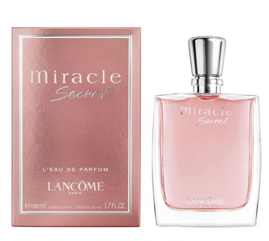 Lancome Miracle Blossom EDP