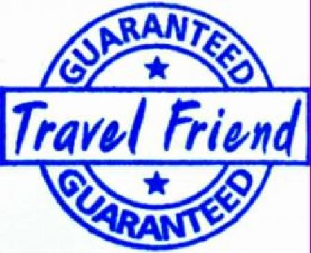 travel friend ( ทราเวล เฟรน )