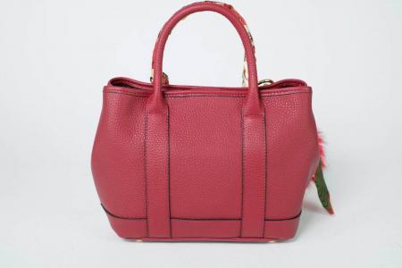 Amory Twilly bag กระเป๋าทรงถือ กระเป๋าหนังแท้ ทรงสุดฮอต
