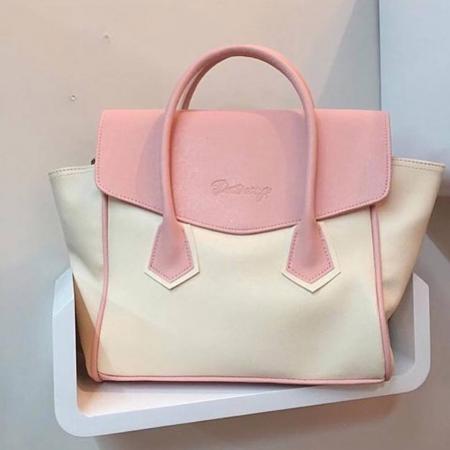 กระเป๋าพาสเทล รุ่น Jane