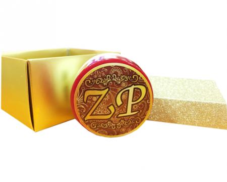 น้ำมันงาสกัด ZP อาหารผิว 100%