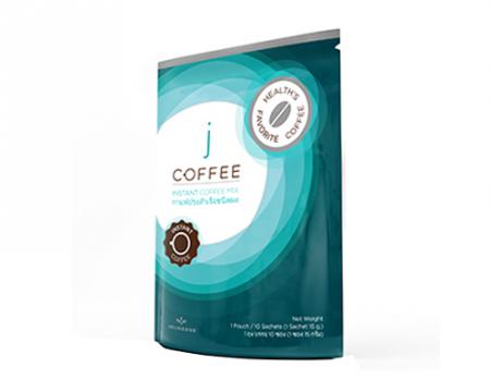 jCoffee( กาแฟ J-coffee )
