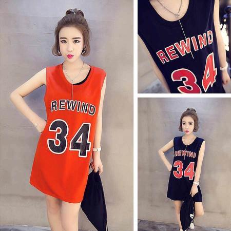 Dress rewind34