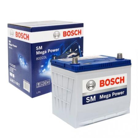 Bosch 80D23L,80D23R