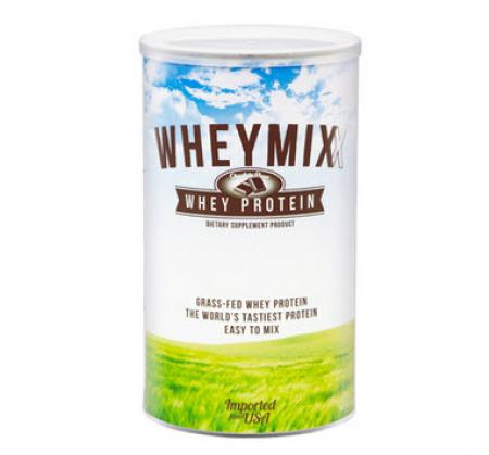 WheyMixx Chocolate Flavor Whey Protein