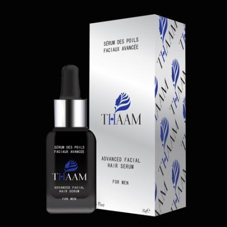 LONGA advanced facial hair serum         เซรั่มปลุกรากขน ( คิ้ว หนวด เครา จอน )