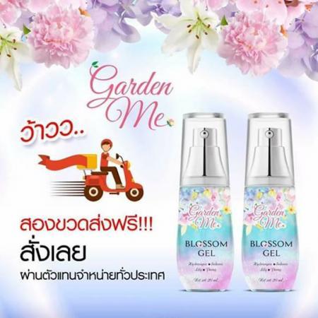 Garden Me -Blossom Gel-